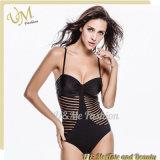 Kundenspezifische Bikini-Frauen heiße reizvolle Biquini Form-Häkelarbeit-Badeanzüge