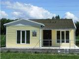 アンゴラ(KXD-pH30)のための費用Saving Prefabricated House