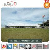15m x 20m Arcum Zelt-Gebäude mit Glastüren und Glaswände für Ereignisse
