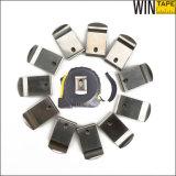 Tamaño personalizado de acero clip de cinturón para cinta métrica