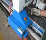 Cnc-hölzerne Maschinerie, die hölzernen Tür MDFcnc-Fräser 1325 herstellt