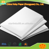 120g blanca y suave para la venta de papel