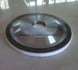 1A1 используется из карбида вольфрама алмазного шлифовального круга облигаций полимера