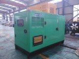 Gruppo elettrogeno diesel silenzioso di Weifang Ricardo 24kw/30kVA