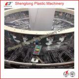 Высокоскоростная пластичная сотка машина для соткать (SL-SC-4/1100)