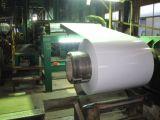 Ral9003 PPGI strich galvanisierten Stahlring vor
