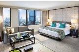 Отель мебель с одной спальней /Отель King Size наборы с одной спальней и роскошный отель бизнес-свиты с одной спальней (GLB-00001)