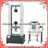 Machine de test universelle électronique de gestion par ordinateur avec la norme d'ASTM
