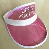 Kundenspezifische Form preiswerter bunter Masken-Hut Belüftung-Sun