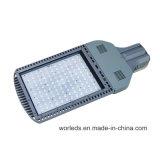 Lámpara de calle competitiva de 140W LED con el CE (BDZ 220/140 65 Y)