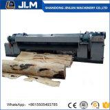 Máquina de giro de madeira automática