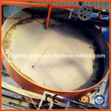 Macchina composta del granulatore del disco del fertilizzante
