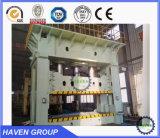 YQ27 escogen la prensa de sellado hidráulica de la acción