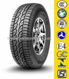 Polimerización en cadena vendedora caliente, neumático del vehículo de pasajeros, neumático de la polimerización en cadena