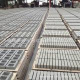 máquina de fabricación de ladrillos de cemento en la India Price