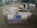 Vacío de alimentos de doble cámara de vacío/Máquina de embalaje la máquina de sellado