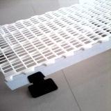 As ripas do pavimento de plástico para a Granja