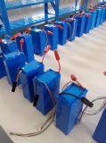 36V/48V/60V/72V het Pak van de Batterij van het lithium voor e-Autoped/Golf EV