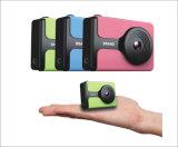 Form-bunte Minikamera-nette Auslegung