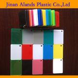 Лист Acrylic доски акрилового цвета пластичный PMMA листа 2mm