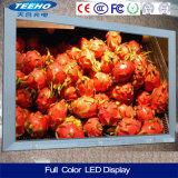 Affichage à LED de location d'intérieur de haute résolution de RVB P4