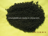 Fertilizante Orgânico Granular Verde; Fertilizante de matérias orgânicas elevadas