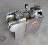 Machine de découpage commerciale de pommes chips avec du ce