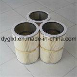 Cartucho del filtro de aire para el aire industrial limpio