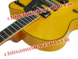 Afanti Hollow Body Guitar / Es-5 Switchmaster Guitarra Elétrica (AES-5)