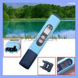 0-9990 Messinstrument-Prüfvorrichtung-gesetzter Stock-Feder-Wasserqualität-Reinheit-Filter PPM-LCD Digital TDS