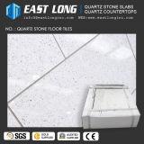плитки кварца 30*30cm искусственние для домашней конструкции с каменными плитками