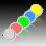 Luz do painel de LED redondos 20W