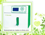 Type analyseur de système d'analyse de sang d'électrolyte de sang
