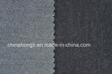 сплетенные 40s/2 ткани Spandex рейона полиэфира, взгляд 232GSM джинсовой ткани