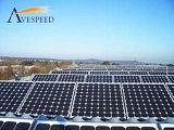 230watt panneau solaire PV haute efficacité pour la génération d'énergie solaire