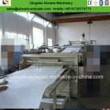 Plastikblatt-Extruder des Belüftung-dekorativer Vorstand-Strangpresßling-Line/PVC, der Maschine herstellt