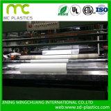 El PVC/vinilo Matt/brillo satinado/Wrinking/No/No Stick Borrar/rollos de película transparente para cubrir, Embalaje, Envoltura de decoración.