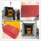 中国の工場卸売の石造りの押しつぶす機械