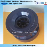 砂型で作るステンレス鋼の/Castの鉄の浸水許容の水ポンプボール