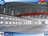 Estructura de acero con bastidor de acero de alta calidad para el taller o almacén (SSW-004)