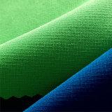 Impermeabilizar la tela de nylon tejida 420d para la ropa y la guarnición