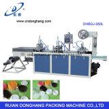 Couvercle en plastique de Donghang effectuant la machine