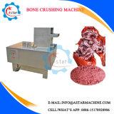 200-300kg/h concasseur osseux de la machine en acier inoxydable