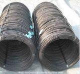 黒によってアニールされる結合の鉄ワイヤー(BWG8#-BWG22#)