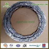 高い安全性の電流を通されたアコーディオン式ワイヤー