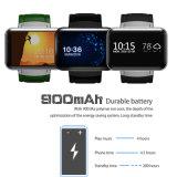 Het grote Horloge van het Scherm van de Aanraking Slimme Androïde 3G met WiFi (DM98)