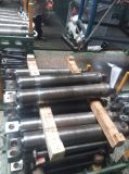 Cilindro hidráulico de ação simples para máquina agrícola