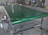 Td75 유형 빛 생산 일반적인 조정 벨트 콘베이어/보충, 플라스틱 벨트, 강철 지구