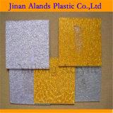 2.6mm 2.8mm 3mm серебр и лист Acrylic ткани ткани золота