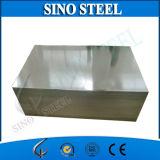 Bobina d'acciaio della latta di temperamento di SPCC T5 con dorato laccata
